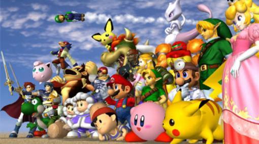 旧作『スマブラ』オンライン大会は「Nintendo Switch Online」の新プランによって実現するのか