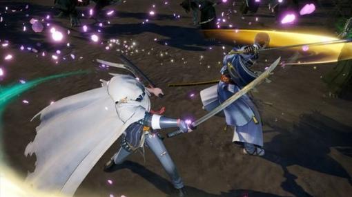 『刀剣乱舞無双』9月25日より予約開始!公式サイト公開にあわせ、一部特典や登場する刀剣男士達が明らかに