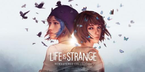 『ライフイズストレンジ Remastered Collection』新たな発売日が2022年2月1日に決定!海外向けに発表