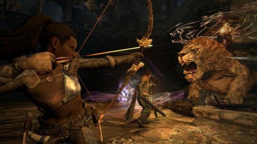 俺は思った「ドラゴンズドグマのアクションをさらに面白くしたゲームやりたい」そして完璧なオープンワールド