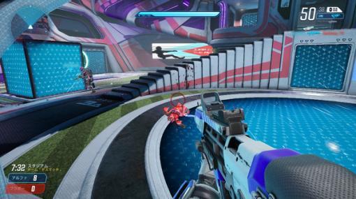 ゲートをくぐり、低反動の武器で敵をなぎ倒す!?話題のポータル対戦FPS『Splitgate』プレイレポ