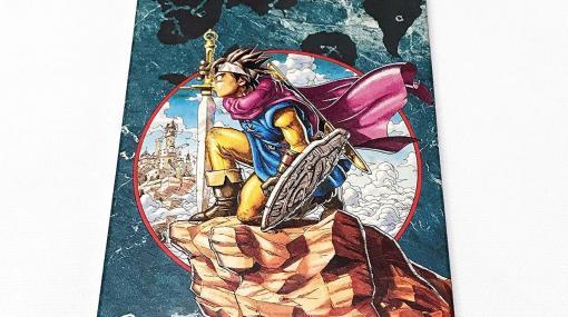 SFC版ドラクエ3のパッケージ絵は本当に鳥山明先生が描いたものなのか? - ゲーム積み立て名人