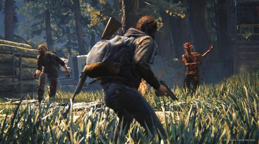 『The Last of Us Part II』にてカットされたマルチプレイモードは現在も開発中。Naughty Dogが現状を報告