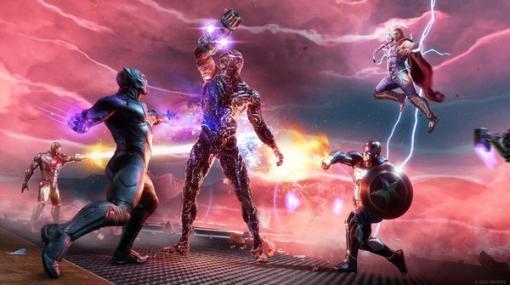 『Marvel's Avengers』が「Xbox Game Pass」に対応!9月30日よりPC・コンソール・クラウドで利用可能に