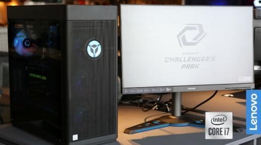 『サイバーパンク2077』初回ダウンロードが30分で!レノボ新型ゲーミングPC「Lenovo Legion T750i」の高スペック機能を体感する