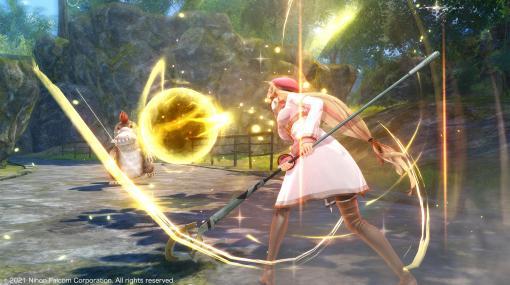 「軌跡」シリーズ最新作、PS4「英雄伝説 黎の軌跡」本日発売!有料DLCやお得アイテムを詰め込んだ特大BOXが期間限定で無料配信