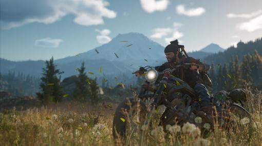 「Days Gone」が20%オフ! SteamにてPlayStation Studiosゲームのセールイベント開催「Horizon Zero Dawn Complete Edition」も40%オフとお得に