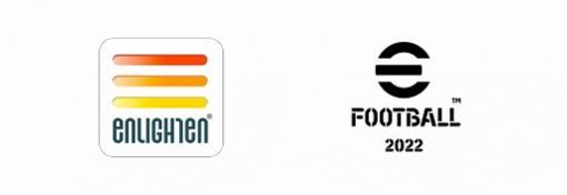 "「eFootball 2022」がグローバルイルミネーションミドルウェア""Enlighten""を採用"