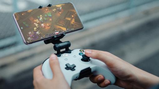 クラウドゲームサービス「Xbox Cloud Gaming」10月1日から日本で提供開始決定。Xboxゲームをスマホなどで遊べる