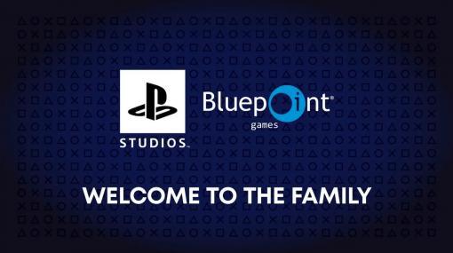 SIEがBluepoint Gamesを買収。PS5版『デモンズソウル』やPS4版『ワンダと巨像』を担当した、リメイク・リマスターのスペシャリスト