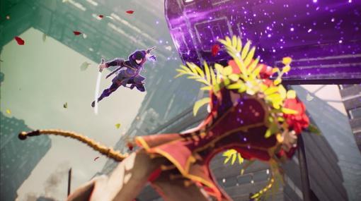 『SCARLET NEXUS』『アイ:ソムニウム ファイル』が9月30日よりXbox Game Pass入り!