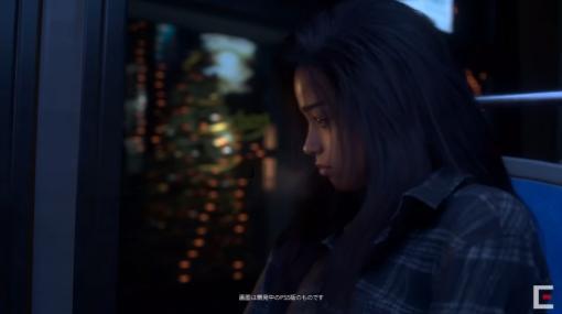 [TGS 2021]「FORSPOKEN」,ストーリー紹介トレイラーの日本語版が公開