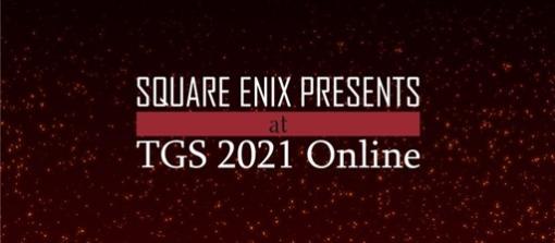 [TGS 2021]SQUARE ENIX PRESENTS TGS2021新規情報まとめ。新作「ダンジョンエンカウンターズ」に加え,最新トレイラーが多数公開