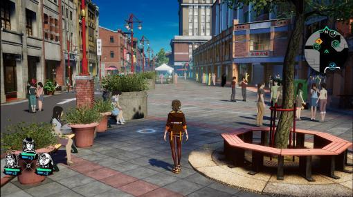 台湾3Dアクション『Dusk Diver 2 崑崙靈動』PS4/Nintendo Switch/Steam向けに2022年国内発売へ。実在店舗が増量で、台湾観光がさらに捗る