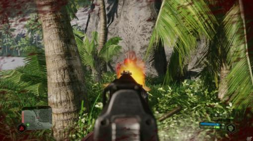 FPSのキャンペーンモード好きなら買って損なし!操作感も向上し美麗グラフィックで生まれ変わった「Crysis Remastered Trilogy」試遊レポート【TGS2021】