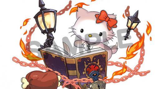 「パズル&ドラゴンズ」にて10月4日より開催予定のサンリオキャラクターズとのコラボイベントに関する追加情報が公開!