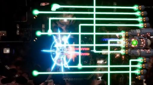 『R-TYPE FINAL 2』DLCステージパス第2弾発表!年末までのアップデート内容も