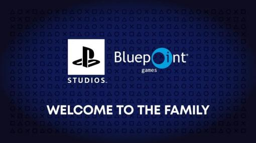SIE、PS5版『デモンズ・ソウル』や『メタルギア・ソリッドHDコレクション』などリメイクやリマスターに定評がある「Bluepoint Games」を買収