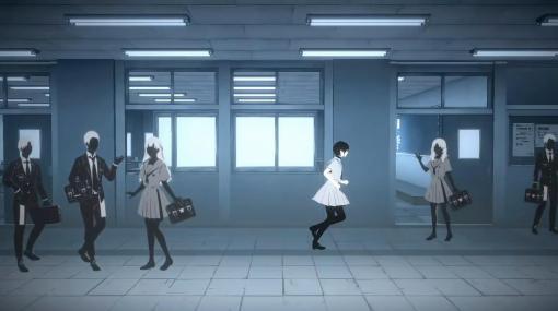 「NieR Re[in]carnation」、新作ストーリー「太陽と月の物語」発表! 今秋登場予定主人公は高校生の少女と少年。東京も舞台に