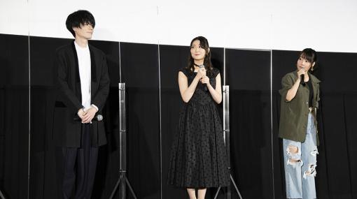 TVアニメ「takt op.Destiny」第1話&第2話先行上映会の公式レポートが公開