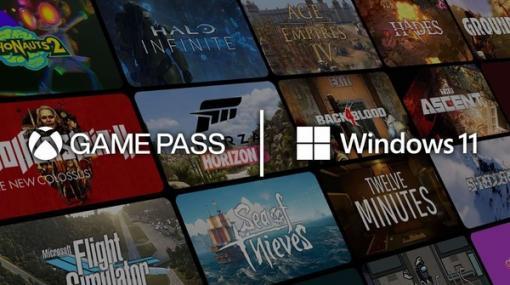 ゲーマー向け機能も搭載!次世代OS「Windows 11」正式提供開始―対象者から順次無料で利用可能に