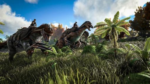 PS4『ARK:Survival Evolved』がPS Storeにて過去最安値。ほかにも『Bloodborne』や『Detroit』が今安い