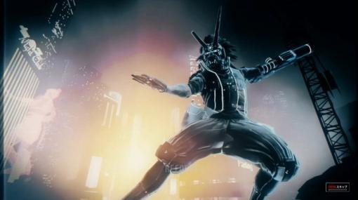 盲目を活かした設定が秀逸なサイバーパンク侍ACT『Blind Fate: Edo no Yami』体験版プレイレポ―すべてがかっこいいぞ!【Steam Nextフェス】