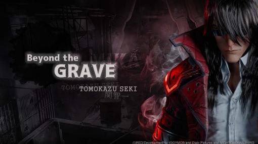 「GUNGRAVE G.O.R.E」,関 智一さんや立木文彦さんなど出演声優と楽曲制作者の情報が発表
