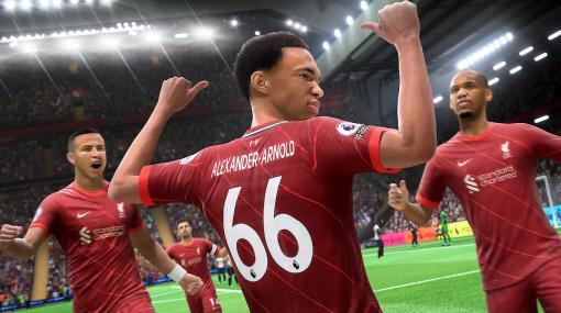 """EA、サッカーゲーム『FIFA』シリーズの""""タイトル変更""""を検討していると明かす"""