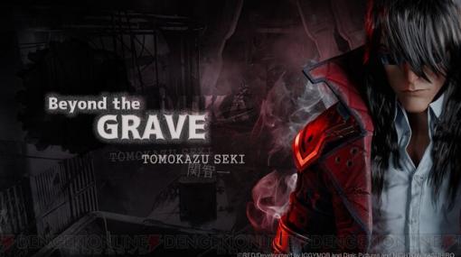 『Gungrave G.O.R.E』関智一や立木文彦が演じるのは?