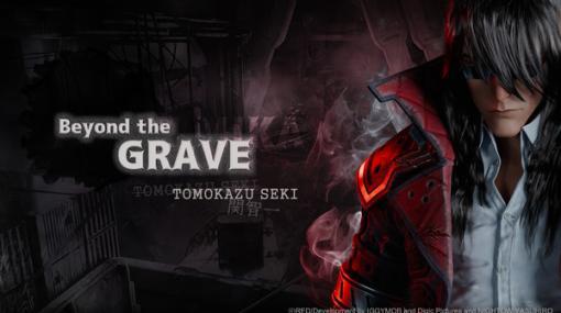 グレイヴの声はおなじみの関智一さん!『GUNGRAVE G.O.R.E』の豪華出演声優陣が公開