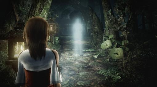 リマスター版「零 〜濡鴉ノ巫女〜」インタビュー。普遍的な和の恐怖,自ら前へ進む体験と物語を両立したゲームならではの感覚を実現する