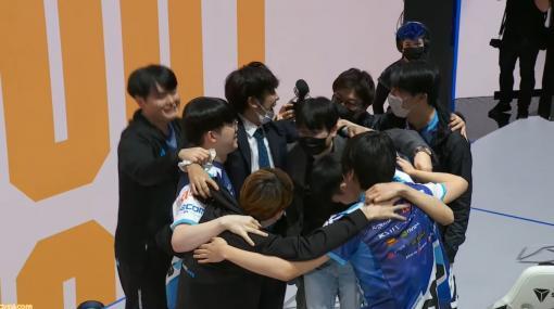 "『LoL』日本代表DFMが世界大会""Worlds 2021""で16傑入り! 『リーグ・オブ・レジェンド』史に刻まれた新たな1ページを解説。日本がeスポーツ後進国だなんて誰が決めた?"