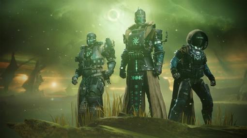 キャンペーン「孤独と影」やマップ「入り組んだ岸辺」などが保管庫入り―『Destiny 2』来年2月に迎える5年目の最新情報公開