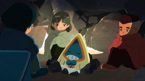 ポケモンと子どもの交流を描くアニメ『POKÉTOON』第7弾「ふぶきのなつやすみ」が公開。季節外れの「ユキワラシ」と好奇心豊かな子どもたちの出会いを描く