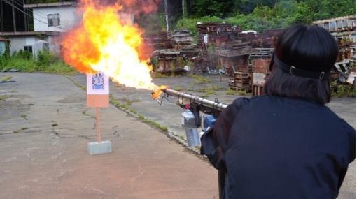 火炎放射器つくってみた『ファークライ6』登場武器を専門家指導のもと実際にぶっ放すほか【週刊スパラン10/1~】