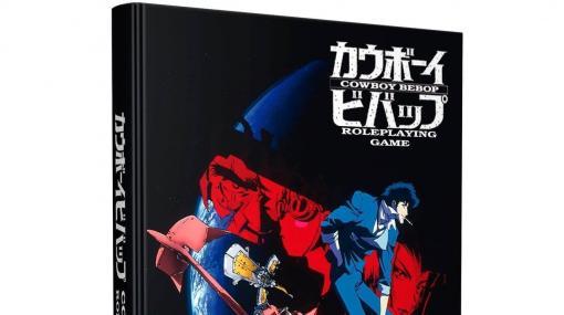 アニメ『カウボーイビバップ』を題材とした公式TRPGが発売へ。海外のボードゲームメーカー3社が共同で開発し2022年内のリリースを目指す