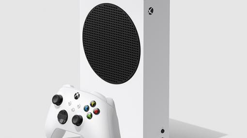 ヨドバシ.com、Xbox Series Sの販売を10月13日再開TVゲームのベストセラーランキングで1位を獲得中。在庫は十分か