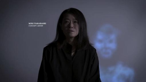 『SIREN』に携わった外山圭一郎氏率いるボーカゲームスタジオの最新映像が公開。コンセプトアーティストの髙橋美貴氏が新作タイトルの敵キャラクターについて語る