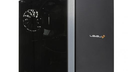 液冷CPUクーラー採用モデルなどRX 6600搭載ゲームPCがLEVEL∞から