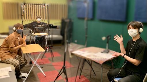 「千銃士:Rhodoknight」のラジオ番組第19回のゲストは広瀬裕也さん