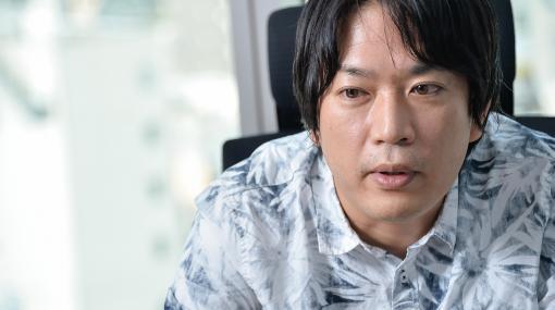 「シン・クロニクル」が掲げる,決断の先のRPG体験とは? 発表後の渦中で松永 純氏にインタビュー