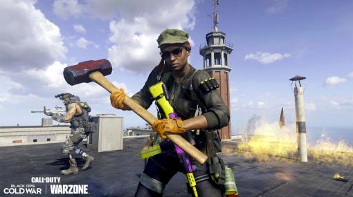 『Call of Duty』シリーズ向け新アンチチートツール「RICOCHET Anti-Cheat」導入発表。『VALORANT』と似た手法で不正ツールを検知