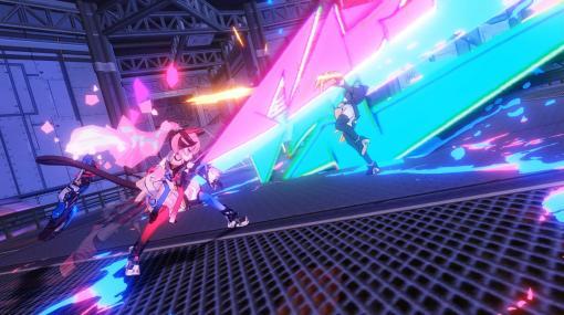 『崩壊3rd』国内向けのSteam版発表。『原神』の開発元が手がける、美少女3Dアクション