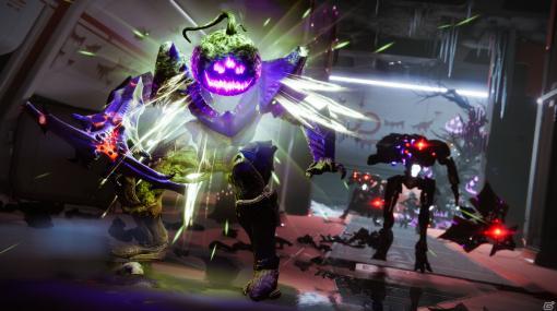 「Destiny 2」全プレイヤー対象の無料イベント「死者の祭り」が開催!憑りつかれしセクターで3つの物語を楽しもう