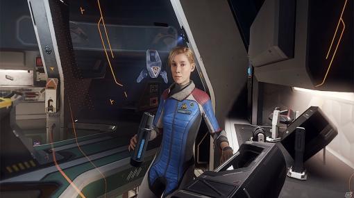 宇宙を舞台にしたアドベンチャーゲーム「Lone Echo II」がOculus Riftプラットフォームでリリース!