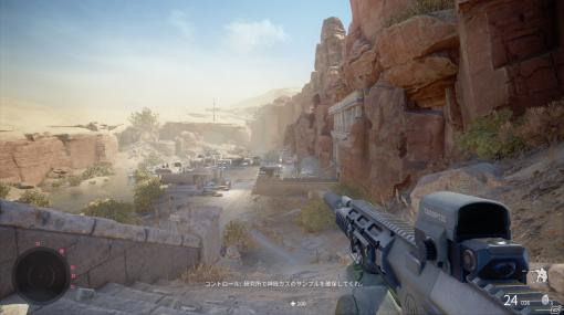 PS4版「Sniper Ghost Warrior Contracts 2」にて新マップが追加されるアップデートパッチが配信!