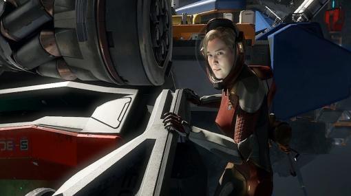 スリル満点の無重力空間を体験できるVRアドベンチャーゲーム『Lone Echo II』発売。前作とのバンドルセットも期間限定でお得に販売中