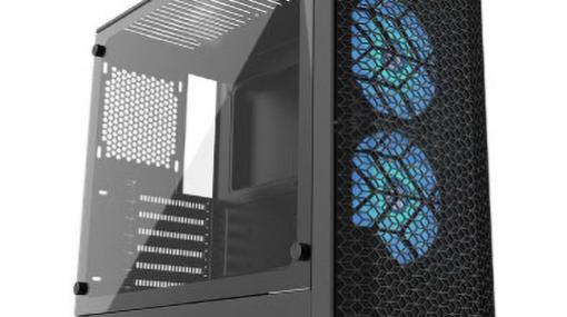 Storm,RX 6600搭載で税込13万円台半ばのゲーマー向けPCを発売