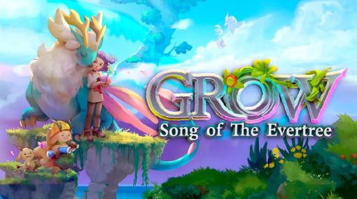 「Grow: Song of the Evertree」,Kevin Penkin氏へのインタビュー動画の完全版が公開